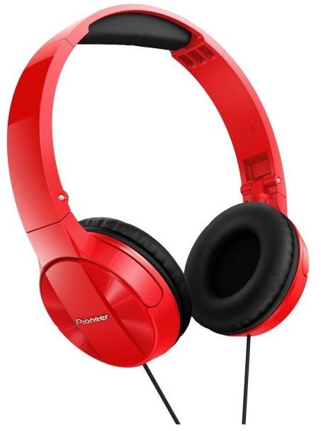 pioneer se-a611tv hoofdtelefoon
