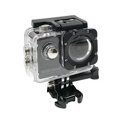 easypix goxtreme enduro black action camera easypix. Black Bedroom Furniture Sets. Home Design Ideas